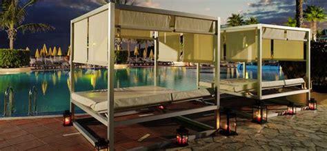 Pensando en el verano: camas balinesas   Paperblog