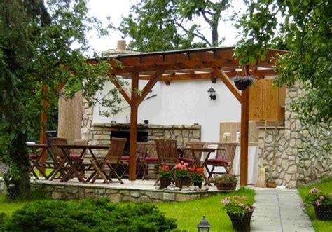 Pérgolas para Terraza o Jardín   Pérgolas, terrazas y ...