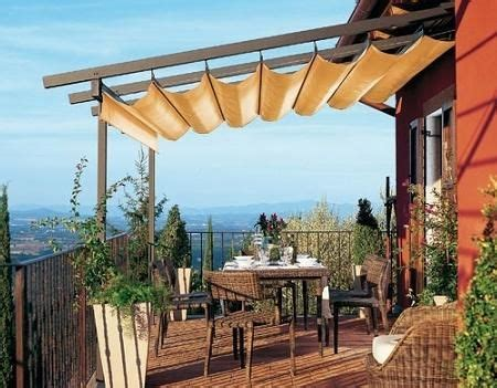 Pérgolas para tu jardín y terraza | TERRAZA y JARDIN ...