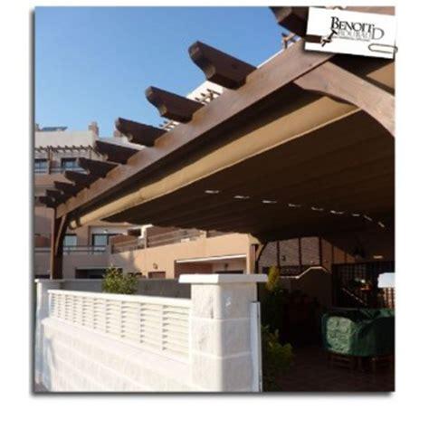 Pergolas,porches, Estructuras para Jardin o Terraza ...