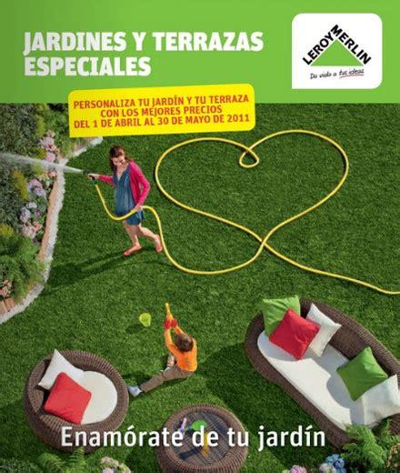 Personaliza tus jardines y terrazas con los mejores ...