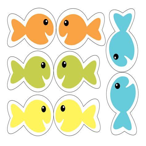 pez tropical para imprimir. lluvia de peces dibujo para ...