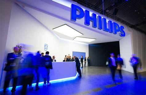 Philips Lighting takes light beyond illumination