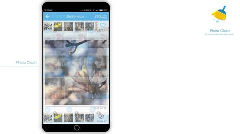 Photo Clean, Intelligently manage photos,the most popular ...