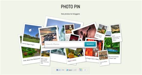 Photo Pin, buscar imágenes con licencia Creative Commons