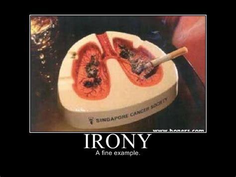 photos of irony… | LETVENT.COM