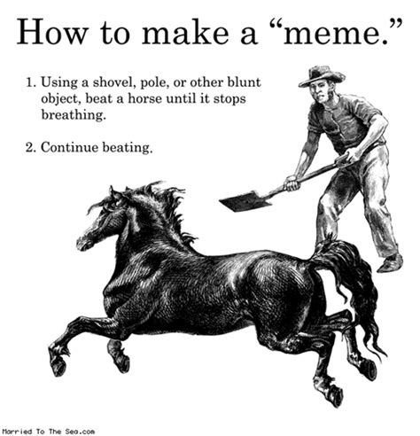 [Pic] How to Make a Meme