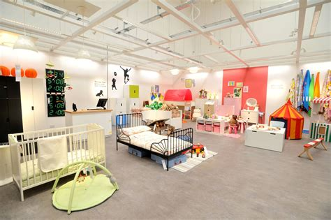 PICTURES: First look inside to Aberdeen s new IKEA store ...