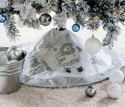 Pie de árbol gris y blanco 90cm Ref. 15906170   Leroy Merlin