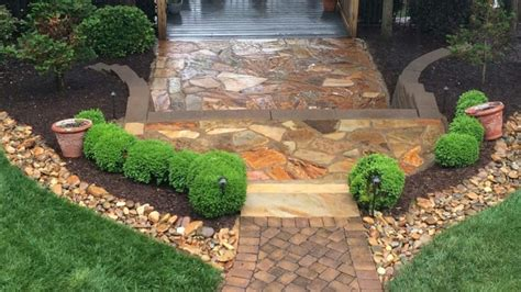 Piedras decorativas para jardín   ideas originales