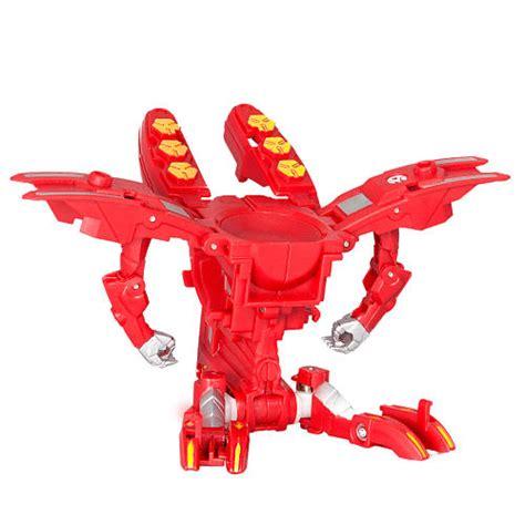 Pin Bakugan Maxus Drago Dragonoid 7in1 Battle Monster Toy ...