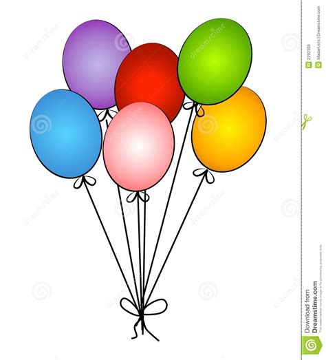 Pink Balloons Clipart | Clipart Panda   Free Clipart Images