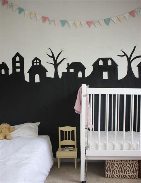 Pintar dormitorios infantiles