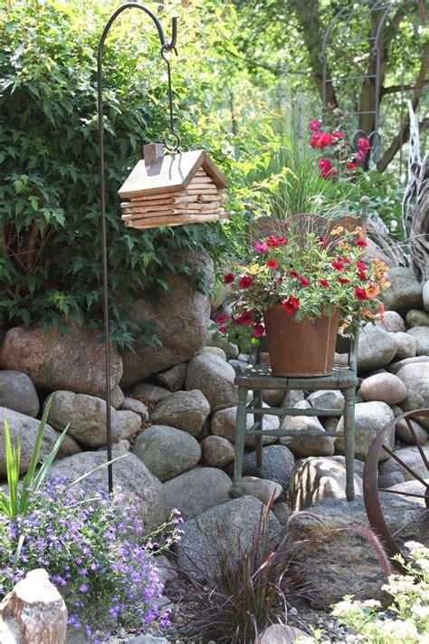 Pinterest Rustic Country Garden Ideas Photograph | 2012 Prim