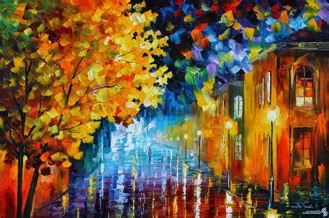 pintura al oleo terminada | Como pintar.com