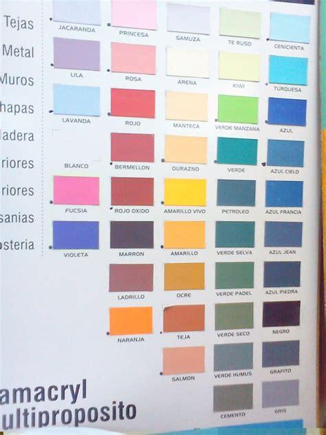 Pintura Latex Interior Exterior Antihongos En Colores ...