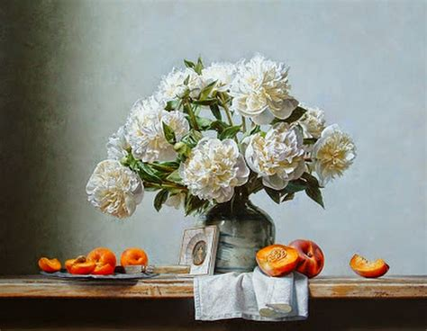Pintura Moderna y Fotografía Artística : Bodegones de ...