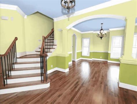 Pintura Para Decoración Interiores   Briz Pinturas y ...
