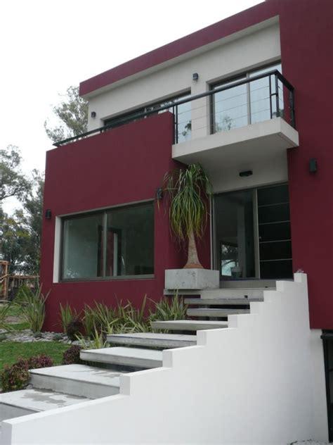 Pintura para exterior de casas: tipos y colores | Casa Web