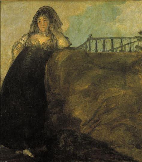 Pinturas negras [Goya]   Museo Nacional del Prado