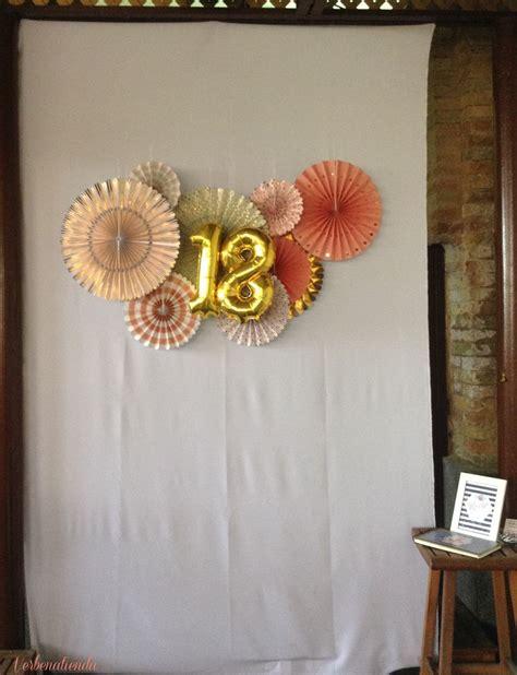 pinwheels backdrop 18 birthday verbenatienda.com | Ideas ...