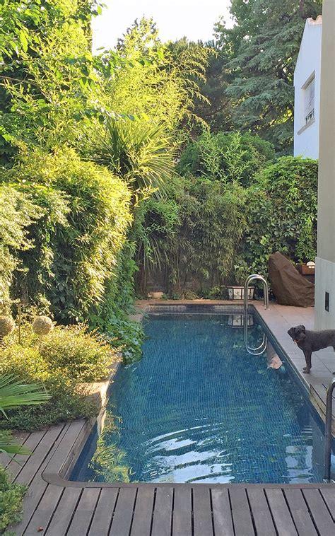 piscina para jardin pequeño – UN JARDIN PARA MI
