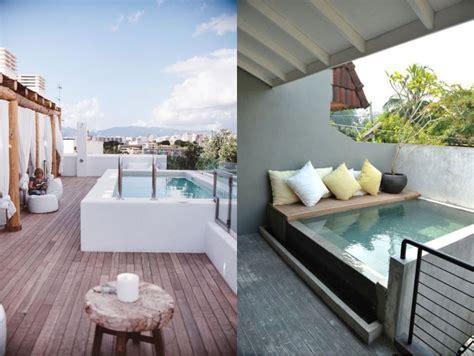 Piscina Para Terraza   Diseños Arquitectónicos   Mimasku.com