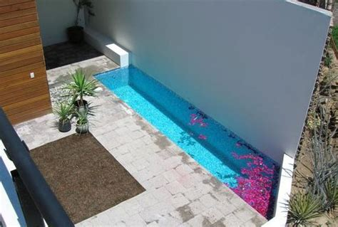 piscinas para patios pequeños ideas   Buscar con Google ...