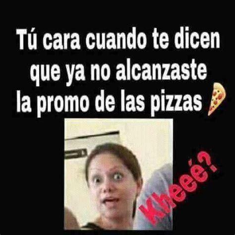 pizza, lady pizza: Los memes más graciosos de #LadyPizza ...