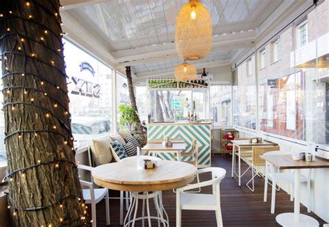Planes con sabor: terrazas de invierno para disfrutar como ...