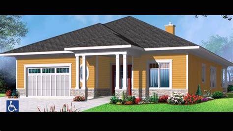 Plano de casa estilo americano de 1 piso   YouTube