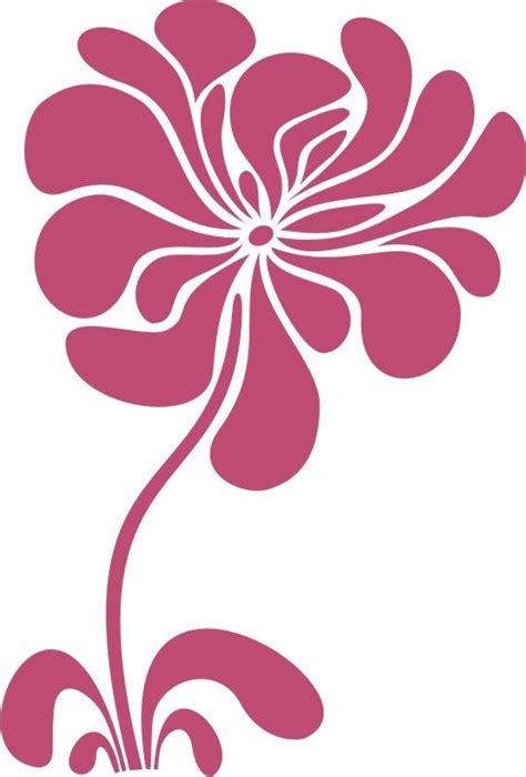 Plantillas flores para imprimir   Imagui