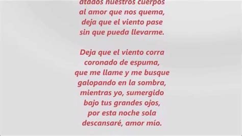 Poemas de PABLO NERUDA   YouTube