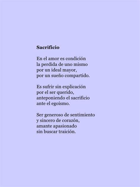 PoesíA Del Alma