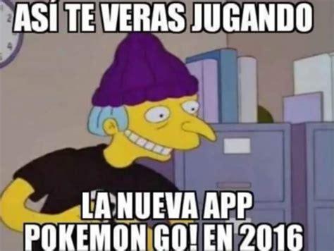 Pokémon GO: Los Memes que Tienes que Ver | Ahoramismo.com ...