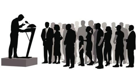 Políticos en precampaña: actores con eslóganes para ...