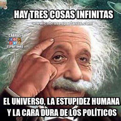 Políticos su cara dura es infinita | Cabras Espartanas