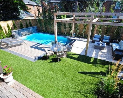 Pools For Small Backyards ~ http://lanewstalk.com/indoor ...
