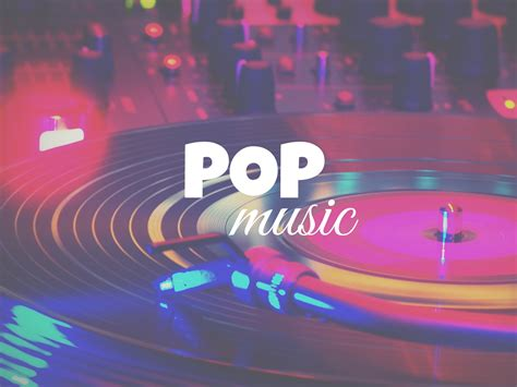 POP MUSIC on emaze