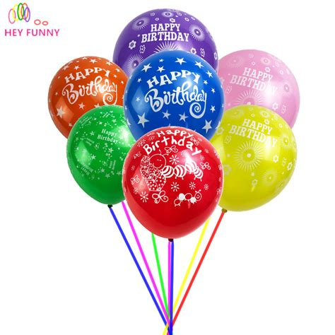 Popular Funny Birthday Balloons Buy Cheap Funny Birthday ...