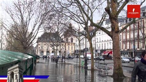 Por las Calles de Paris Francia   YouTube