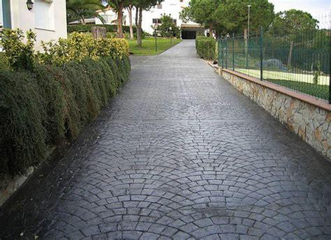 ¿Por qué usar pavimento decorativo? | pavitex.cl