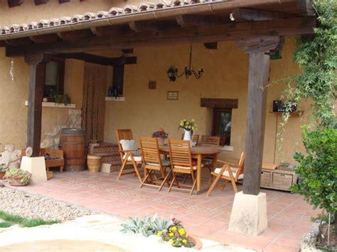 Porches de Madera para Patios y Jardines en Tenerife ...