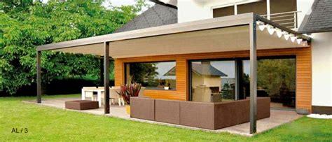 Porches jardin y terrazas cubiertas   50 diseños ...