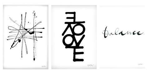 Pósters y láminas nórdicos   Blog tienda decoración estilo ...