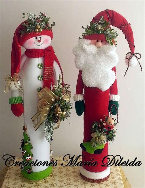 preciosas manualidades navideñas   modelos 2014 | rosy ...