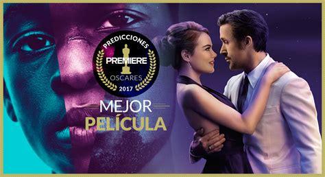 Predicción Oscar 2017: Mejor película | Cine PREMIERE