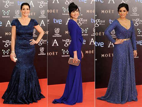 Premios Goya 2014   Los vestidos de los premios Goya   El ...