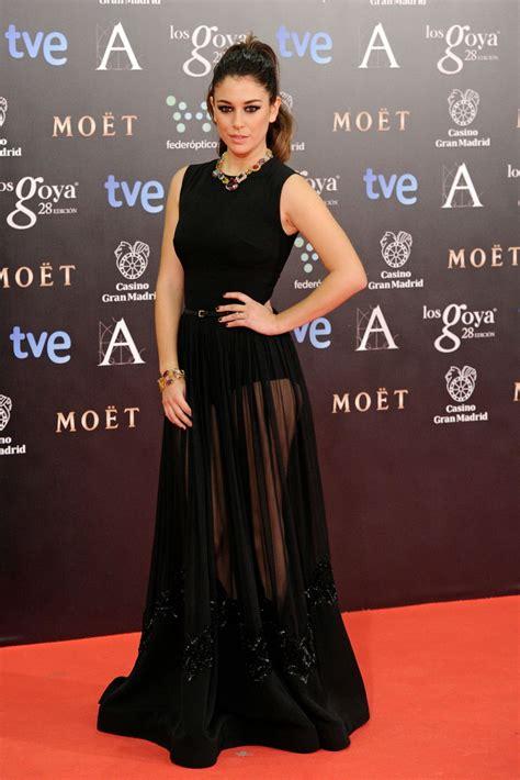 Premios Goya 2014   Los vestidos de los premios Goya ...