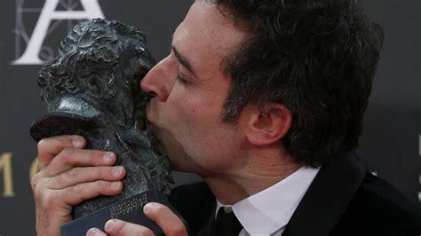 Premios Goya 2016: Estos son todos los ganadores de los Goya